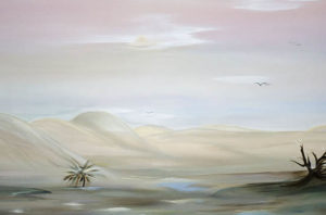 Espoir dans le désert