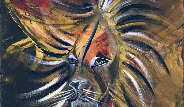 Lion chaud